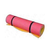 Коврик для фитнеса гимнастический Optima Plus 8 (180*60*0,8 см)