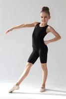 Комбинезон гимнастический (майка/велосипедки) ПА ГК 4.02 FENIX ST