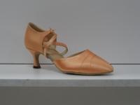 Туфли для бальных танцев Dancemaster арт.073d
