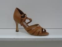 Туфли для бальных танцев Dancemaster мод.1412
