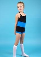 Майка детская для фигурного катания ФМ 2.1 Альера
