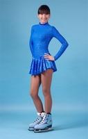 Платье для фигурного катания ФП 2.1 Альера