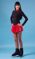 Платье для фигурного катания ФП 2.2 Альера