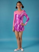 Платье спортивное для бальных танцев Р 3.2 Альера