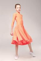 Рейтинговое платье для бальных танцев Р 3.02 FENIX ST