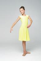 Рейтинговое платье для бальных танцев Р 4.02 FENIX ST