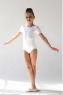 Купальник для художественной гимнастики ХБ Г 8.03 FENIX ST