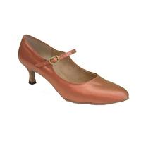 Туфли для бальных танцев Dancemaster арт.003