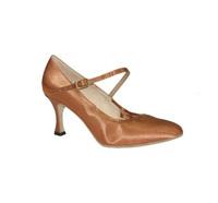 Туфли для бальных танцев Dancemaster арт.011
