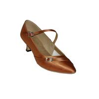 Туфли для бальных танцев Dancemaster арт.0132