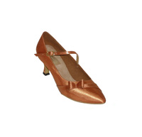 Туфли для бальных танцев Dancemaster арт.0134d