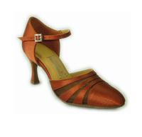 Туфли для бальных танцев Dancemaster арт.062