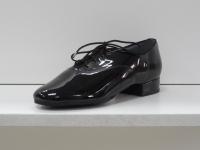 Туфли мужские для бальных танцев Dancemaster мод.220