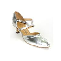 Туфли для бальных танцев Dancemaster арт.071
