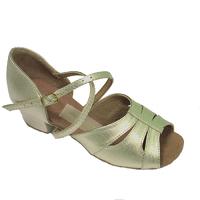 Туфли для бальных танцев Dancemaster арт.1213К