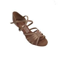 Туфли для бальных танцев Dancemaster арт.1415