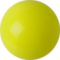 Мяч для художественной гимнастики Pastorelli, желтый, 16см