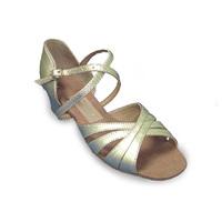Туфли для бальных танцев Dancemaster арт.170К