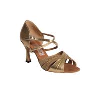 Туфли для бальных танцев Dancemaster арт.170