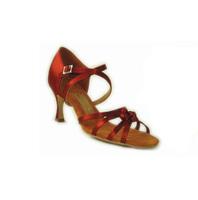 Туфли для бальных танцев Dancemaster арт.1714