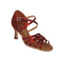 Туфли для бальных танцев Dancemaster арт.1715