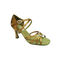 Туфли для бальных танцев Dancemaster арт.174