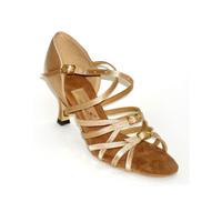 Туфли для бальных танцев Dancemaster арт.175