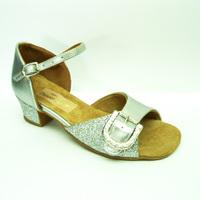 Туфли для бальных танцев Dancemaster арт.145К