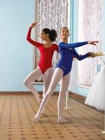 Купальник гимнастический боди для девочек SGK 200820