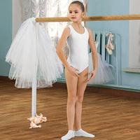 Купальник гимнастический (борцовка) для девочек SGK 201008