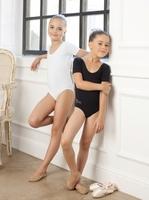 Купальник гимнастический (боди) SGK 201240 Arina Ballerina