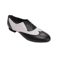 Туфли мужские для бальных танцев Dancemaster арт.23