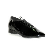 Туфли мужские для бальных танцев Dancemaster арт.23310
