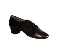 Туфли мужские для бальных танцев Dancemaster мод.4330