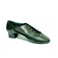 Туфли мужские для бальных танцев Dancemaster мод.4411