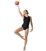 Купальник гимнастический (борцовка) для девочек SGK 200823