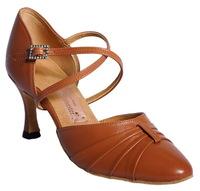 Туфли для бальных танцев Dancemaster арт.0733