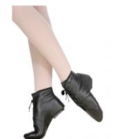 Джазовые ботинки (кожа) 03061К Гришко
