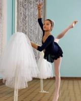 Колготки детские CROISETTA 60 Arina Ballerina