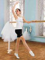 Майка-борцовка для девочек SGBM 201025