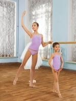 Комплект (майка-топ+трусы) для девочек SGTP 201031